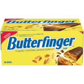 Butterfinger Candy Bar (36 pk.)
