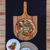 Acacia Pizza Peel