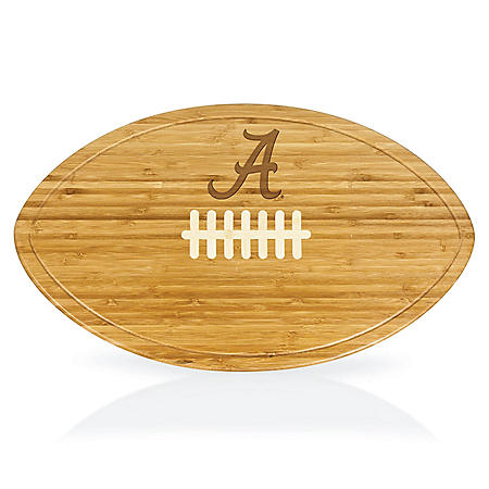 Kickoff Cutting Board (Choose Your NCAA/NFL Team)