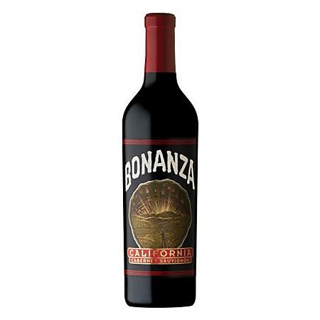 Bonanza California Cabernet Sauvignon (750 ml)