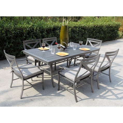Playa Caleta Dining Set - 7 pc.