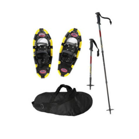 Mountain Tracks Snowshoe Set - 52cm