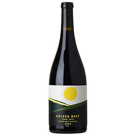 Golden West Pinot Noir (750 ml)