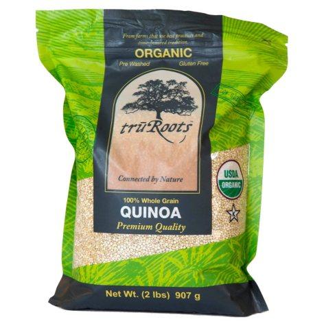 truRoots Organic Quinoa (2 lb.)