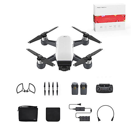 DJI Spark Fly More Combo - Sam's Club