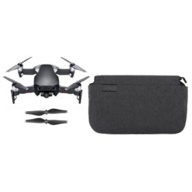DJI Mavic Air Bundle (Drone, Bag, Extra Props)