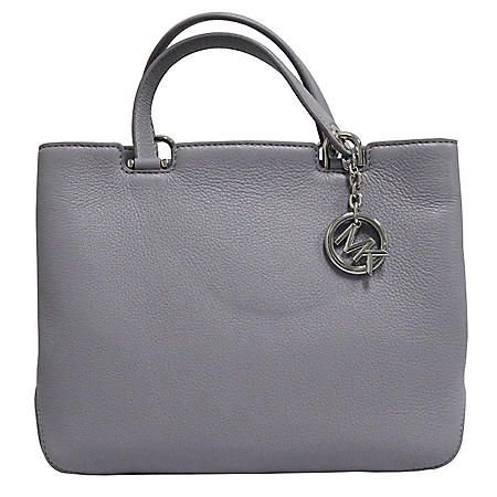 e7d8e8c5710f Annabelle Top Zip Leather Tote by Michael Kors - Sam's Club