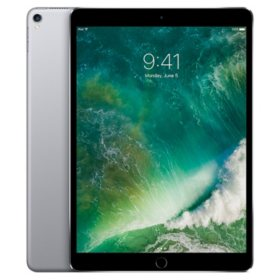 Apple iPad Pro (10.5-inch) 256GB - Choose Color