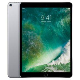 Apple iPad Pro (10.5-inch) 64GB - Choose Color
