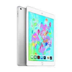 Apple iPad (2018 Model) Wi-Fi 32GB (Silver)