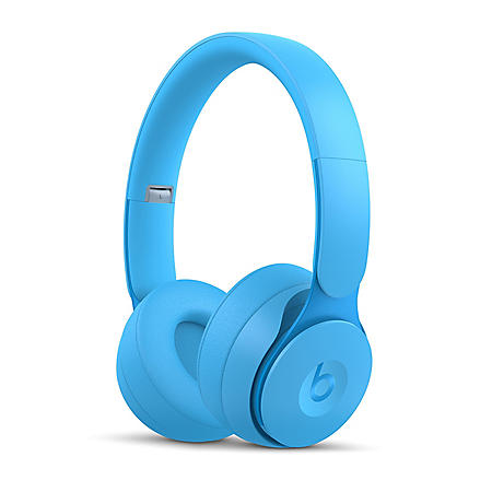 Beats Solo Pro Wireless Noise Cancelling On-Ear Headphones (Choose Color)