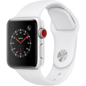 Apple Watch Series 3 38MM GPS + Cellular (Choose Color)