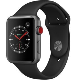 Apple Watch Series 3 42MM GPS + Cellular (Choose Color)