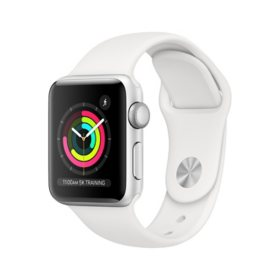 Apple Watch Series 3 38MM GPS (Choose Color)