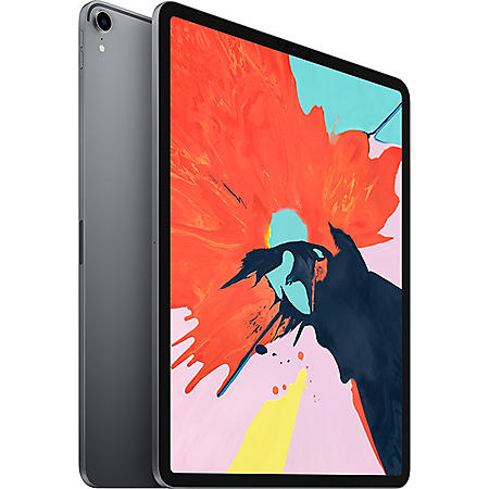 "Apple iPad Pro 12.9"" 3rd Generation 256GB with Wi-Fi (Choose Color)"