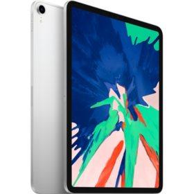 Apple iPad Pro (11-inch) 256GB (Choose Color)