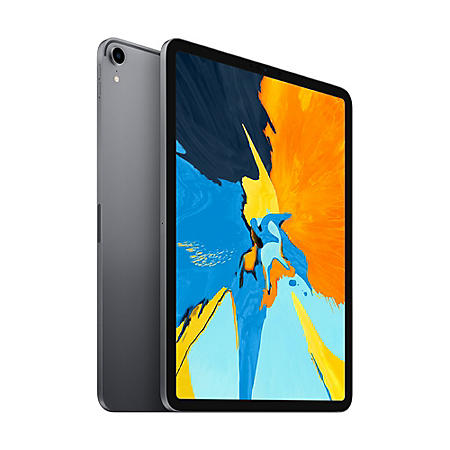 "Apple iPad Pro 11"" 1TB with Wi-Fi (Space Gray)"