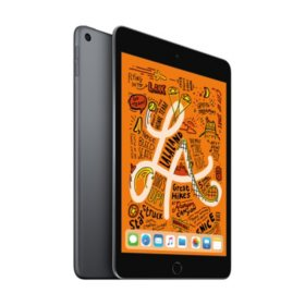 Apple iPad Mini Wi-Fi 64GB (Choose Color)