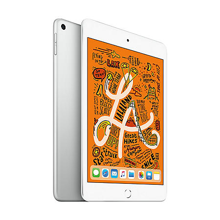 Apple iPad mini 64GB with Wi-Fi (Choose Color)