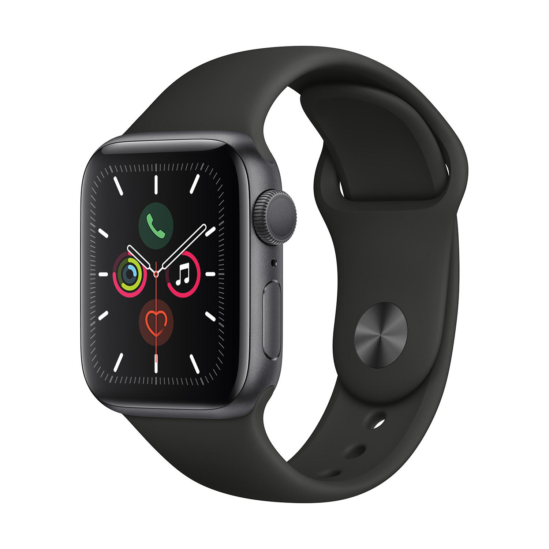 Apple Watch Series 5 (MWV82LL/A) 40MM GPS