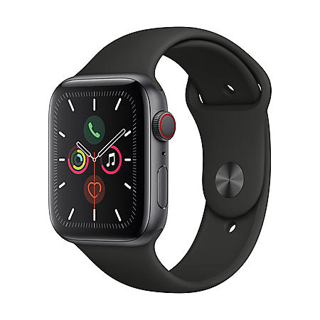 Apple Watch Series 5 44MM GPS + Cellular (Choose Color)