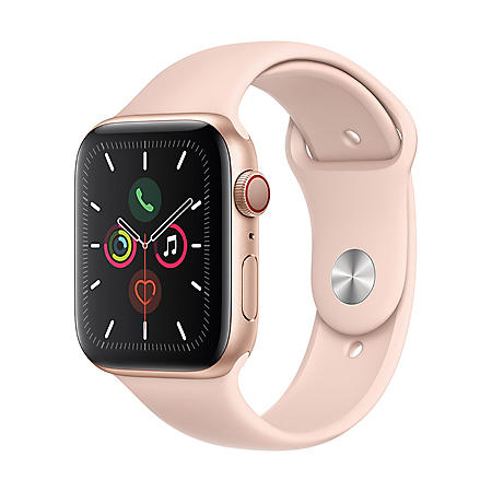 Apple Watch Series 5 40MM GPS + Cellular (Choose Color)