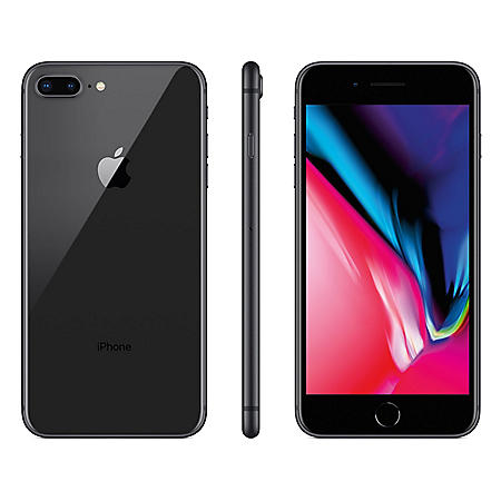 Total Wireless iPhone 8 Plus