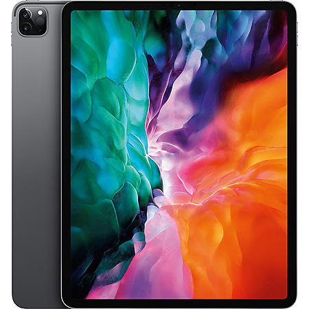 """Apple iPad Pro 12.9"""" 4th Generation 1TB with Wi-Fi (Choose Color)"""