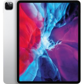"Apple iPad Pro 12.9"" 4th Generation 512GB with Wi-Fi + Cellular (Choose Color)"