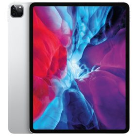 "Apple iPad Pro 12.9"" 4th Generation 256GB with Wi-Fi + Cellular (Space Gray)"