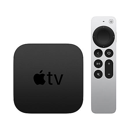 Apple TV 4K 32GB (Latest Model)