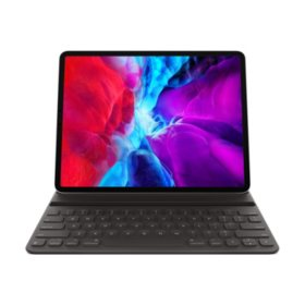 Smart Keyboard Folio foriPad Pro 12.9-inch (3rd and 4th Gen)
