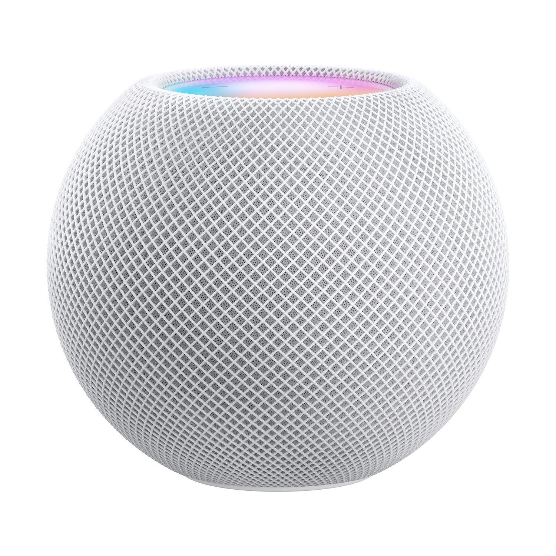 Apple HomePod Mini Smart Speaker (White)