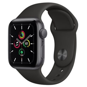Apple Watch SE 40mm GPS (Choose Color)