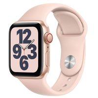 Apple Watch SE 40mm GPS + Cellular (Choose Color)