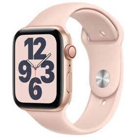 Apple Watch SE 44mm GPS + Cellular (Choose Color)