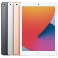 "Apple iPad 10.2"" 128GB (2020 Model) with Wi-Fi (Choose Color)"