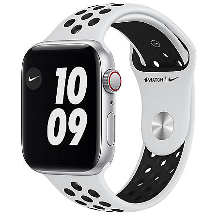 Apple Watch Nike SE 44mm GPS + Cellular (Choose Color)
