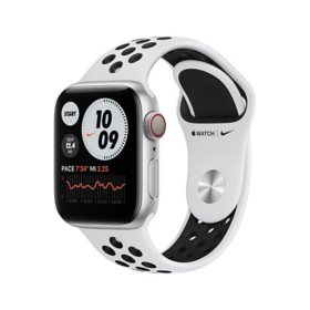 Apple Watch Nike Series 6 40mm GPS + Cellular (Choose Color)