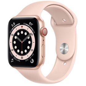 Apple Watch Series 6 44mm GPS + Cellular (Choose Color)