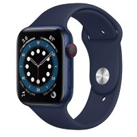 Deals on Apple Watch Series 6 44mm GPS + Cellular Smartwatch