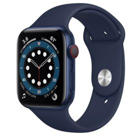 Apple Watch Series 6 44mm GPS + Cellular (Choose Color)