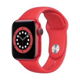 Apple Watch Series 6 40MM GPS (Choose Color)