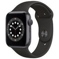 Apple Watch Series 6 GPS, 44mm Blue Aluminum Case