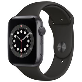 Apple Watch Series 6 44MM GPS (Choose Color)