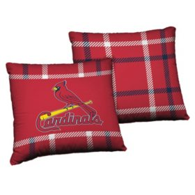 The Northwest Company Licensed MLB Team Cloud Pillow (24 x 24)