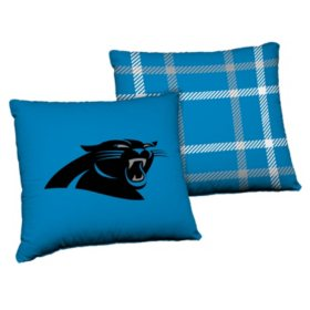 The Northwest Company Licensed NFL Team Cloud Pillow (24 x 24)