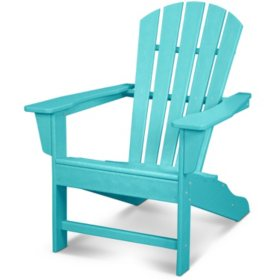 Ivy Terrace Classics Shellback Adirondack (Multi Colors)