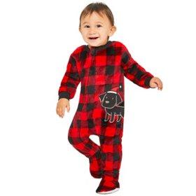 FamJam Infant One-Piece Sleeper
