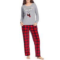 Ladies Holiday FamJams Pajamas